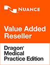 Linguaconsult ist zertifizierter Nuance-Vertriebspartner
